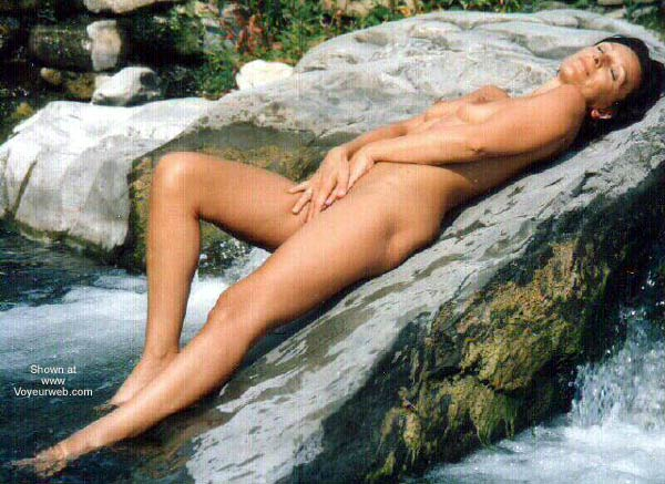 Pic #1 Nude at The Falls 1