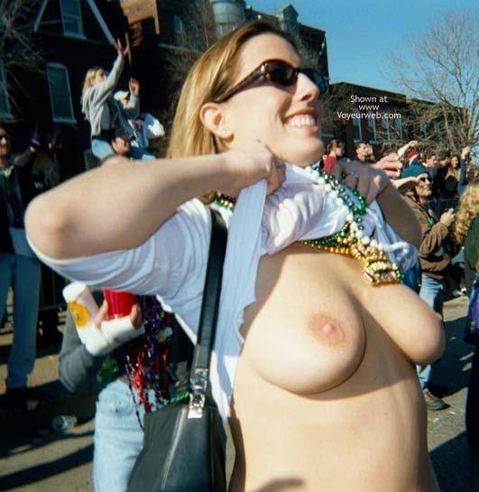 Pic #1 St. Louis Soulard Mardi Gras Set 2