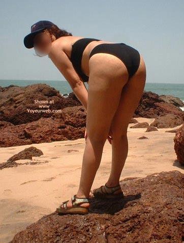 Pic #1 Indiebabe Beach Fun