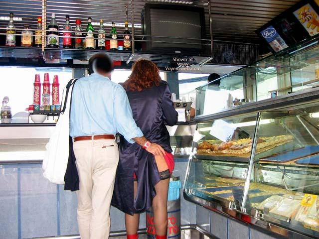 Pic #1 Tiziana a Napoli