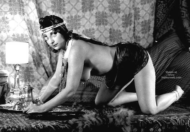 Pic #1 Pompy Harem Slave