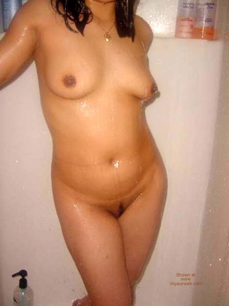 Pic #1 Wet Latina
