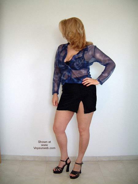 Pic #1 Israeli Girl 1