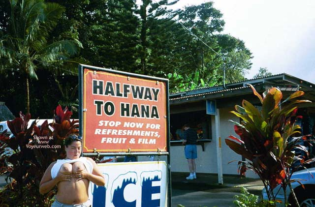Pic #1 The Road to Hana and More 3