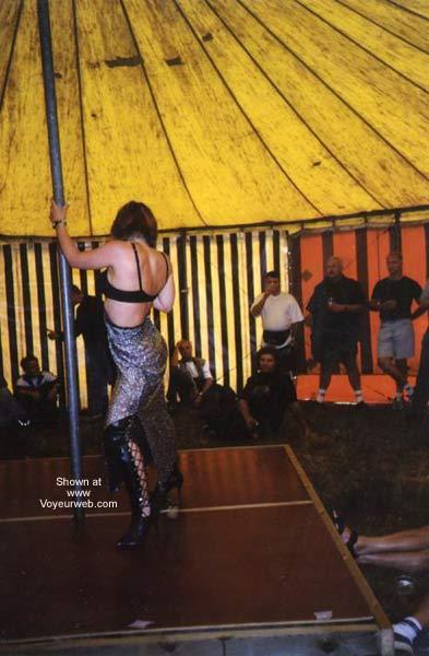 Pic #1 Swedish Stripper