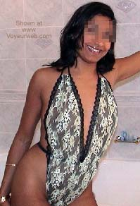 Pic #1 Indian Wife Dares to Expose 1
