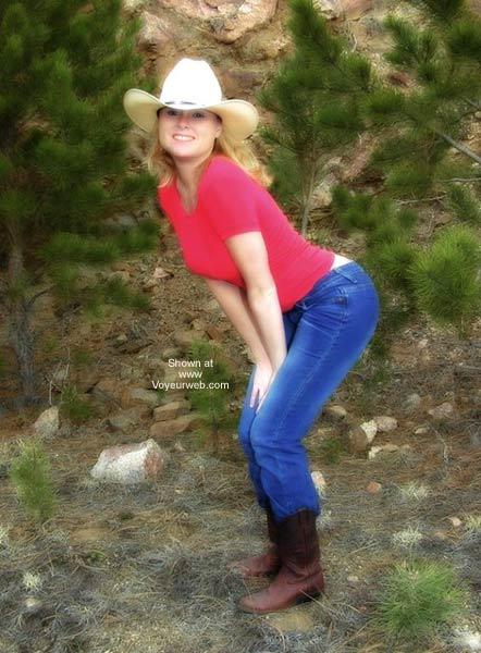 Pic #1 Shawna - Cowgirl