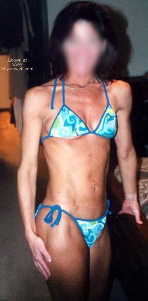 Pic #1 Bikini Babe