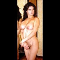 Sweet and Erotic Vanessa