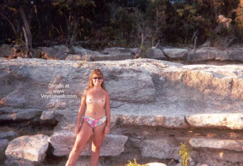 Pic #1Dawn Marie at Lake Travis
