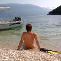 Special K Naked Beach