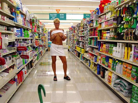 Pic #1 Luvebug Out Shopping