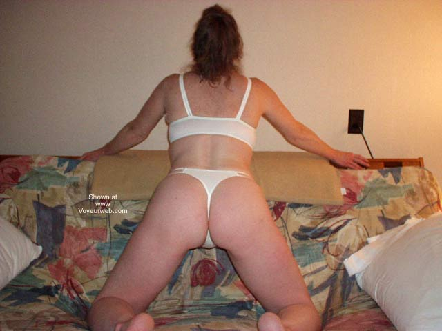 Pic #1 My Wives First Time