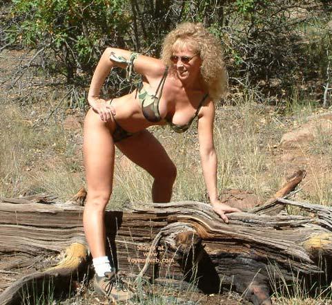 Pic #1 Bikini Commando