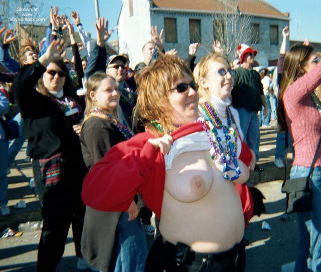 Pic #1 St. Louis Soulard Mardi Gras 3