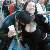 Mardi Gras St. Louis Girls 2002