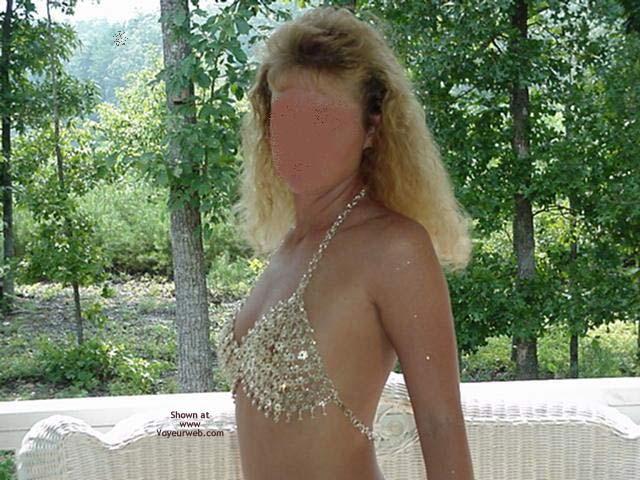 Pic #1 She Turned 40