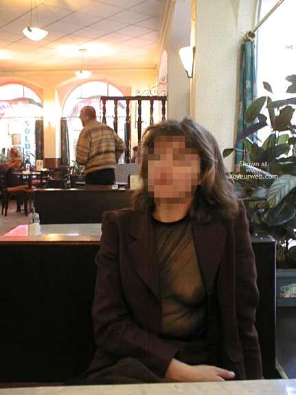Pic #1 *TP Xeliane au Restaurent