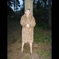 Karen in Thetford Forest