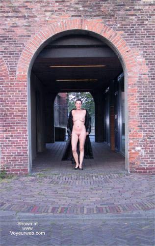 Pic #1 Christina in Breda 2