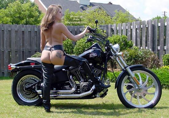 Pic #1 Harley Dream