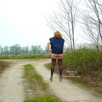 Caty Aspetta la Primavera 1