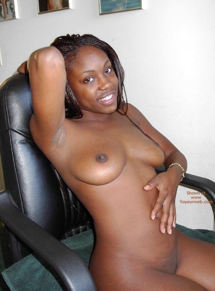 Pic #1 Nubian Princess 4 Gomer Revealed