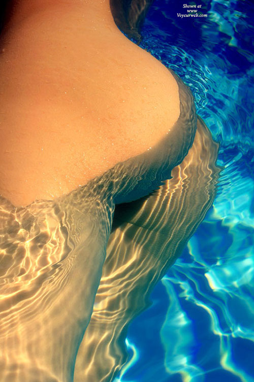 Partly Submerged Bubble Butt - Naked Girl, Nude Amateur , Nude Rear In Pool, Ass Only Close Up, Ass In Swimming Pool, Naked Ass Almost Under Blue Water, Laying On Side In Water, Arty Pool Shot, Perfectly Shaped Ass, Ass Half Submerged In Pool, Erotic And Artistic Abstract, Nice Ass In The Pool, Ass Water Shot, Partial Underwater Pic