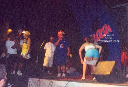 Pic #1 Spring Break @ San Carlos 2002