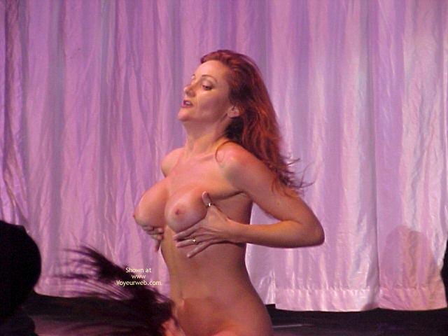 Pic #1 Exotic Erotic Stripper