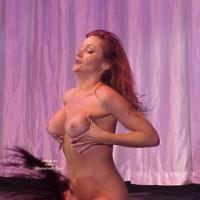 Exotic Erotic Stripper