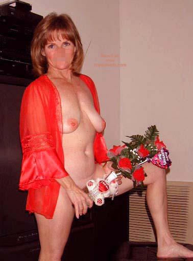 Pic #1 *SA Belated Valentine's