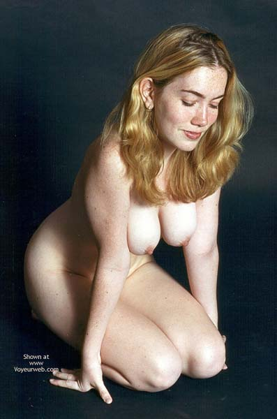 Pic #1 Amy Nudes