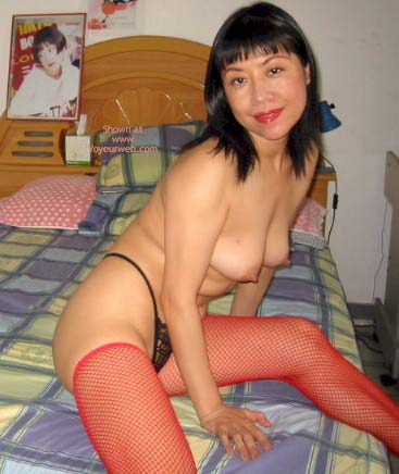 Pic #1 More of Chinese Lover