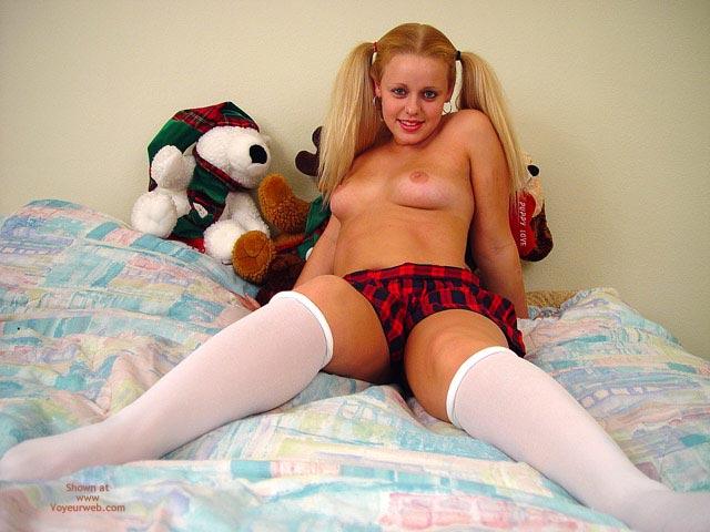 Pic #1 Bianca Girl Innocences Part 2