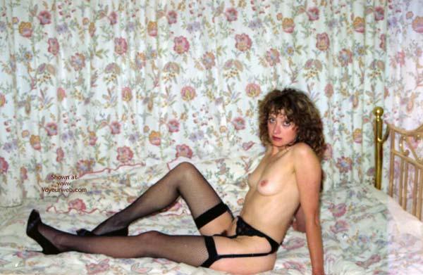 Pic #1 UK Horny Babe 1