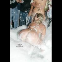 Foam Wrestling at Myrtle Beach 1