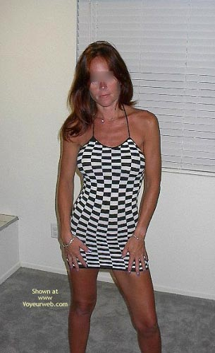 Pic #1 Bipaige, B And W Dress