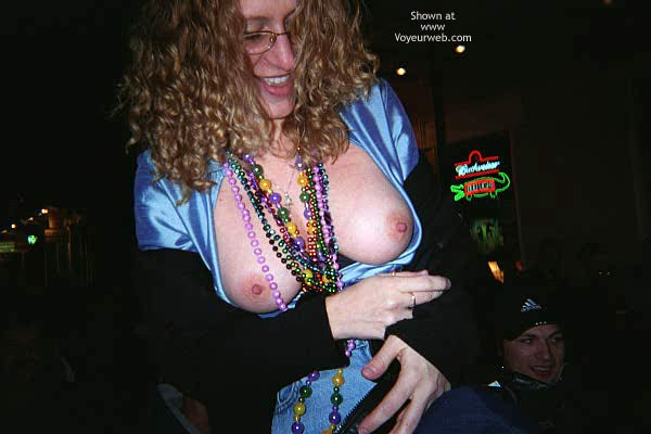 Pic #1 Mardi Gras (Better Late Than Never!) 1