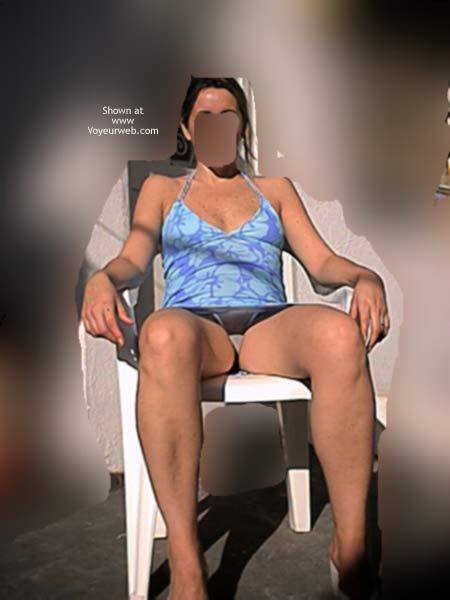 Pic #1 Tasty Wifes Sexy Machine Dress