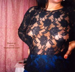 Pic #1 My Ex Wife See Thru Photos