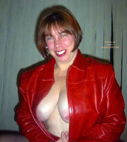 Pic #1 Red Nikki
