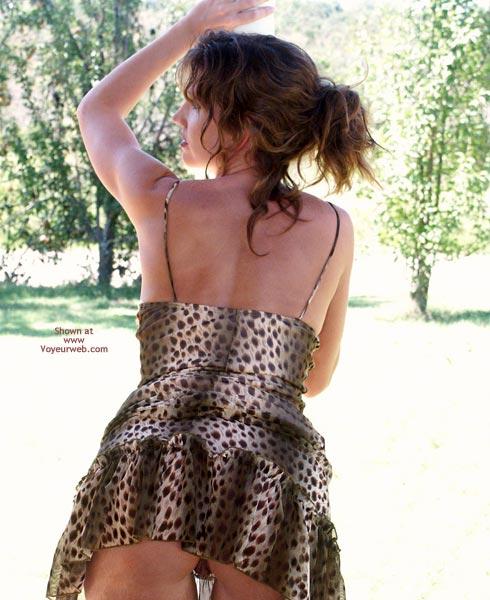 Pic #1 Chanel  A Sexy Dress