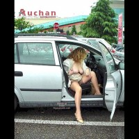 Caty ad Auchan