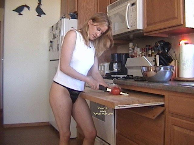 Pic #1 Whatcha Cookin?