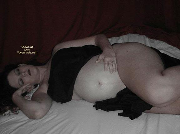 Pic #1 Preggo Fairy The Last  Night