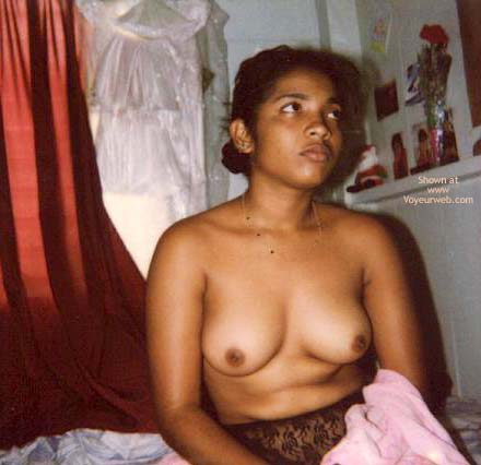 Pic #1 *NT My Sexy Guyanese Girlfriend