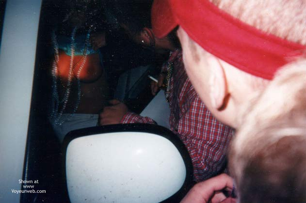 Pic #1 2002 Kateanapolis 500 #3