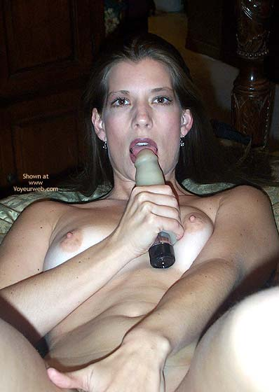 Pic #1 Pamela's Favorite Toy 1