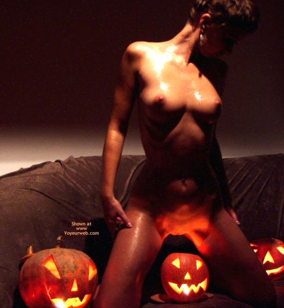 Pic #1 Halloween